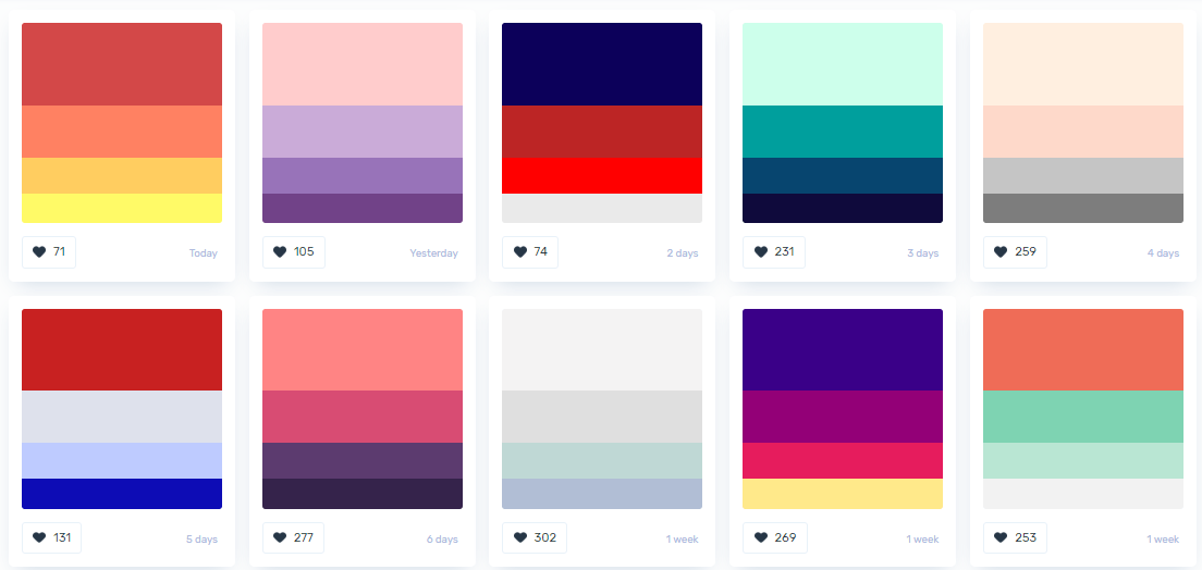 How To Select Colors For Your Business Website Internet